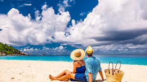 The Seychelles may allowvisitors with vaccination certificates to bypass quarantine.