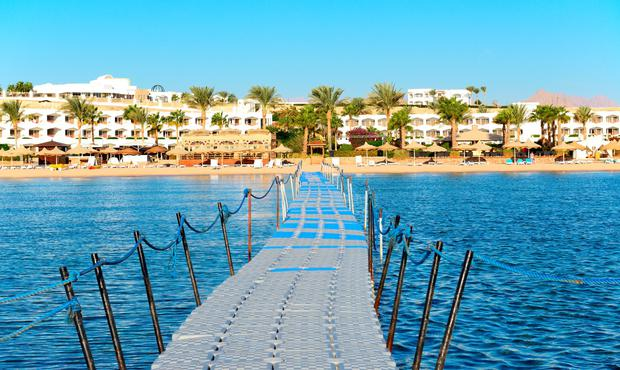 Is It Safe To Travel To Sharm El Sheikh Now