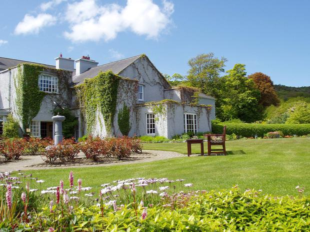 Luxury Country Spa Hotels Scotland