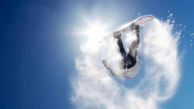 Skiing and snowboarding breaks make for an exciting way to spend Christmas