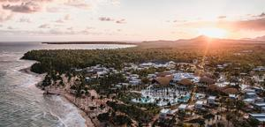Life on an ocean wave... the newest Club Med luxury resort is in the Dominican Republic and has plenty to offer families