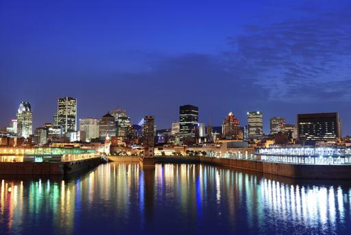 The capital of quirkiness: There is always another captivating sight or experience to entice the visitor to Montreal