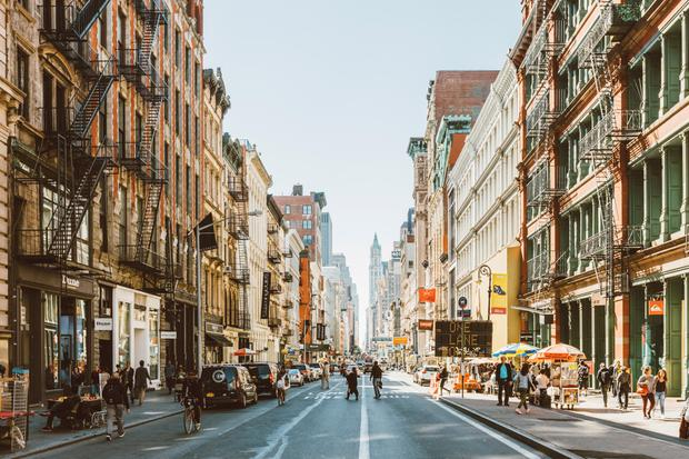 New York is the most expensive city for business trips