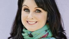 Marian Keyes also has lots of fans on Twitter.