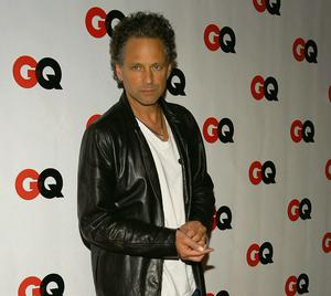 Lindsey Buckingham who was in the midst of a break-up with Nicks during the recording of the album