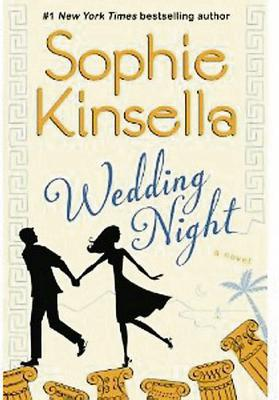 Emma Hannigan is a fan of Sophie Kinsella