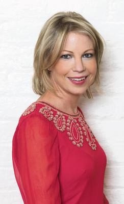 Author Emma Hannigan
