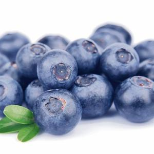 The most renowned superfood when it comes to protecting the heart might very well be the blueberry.