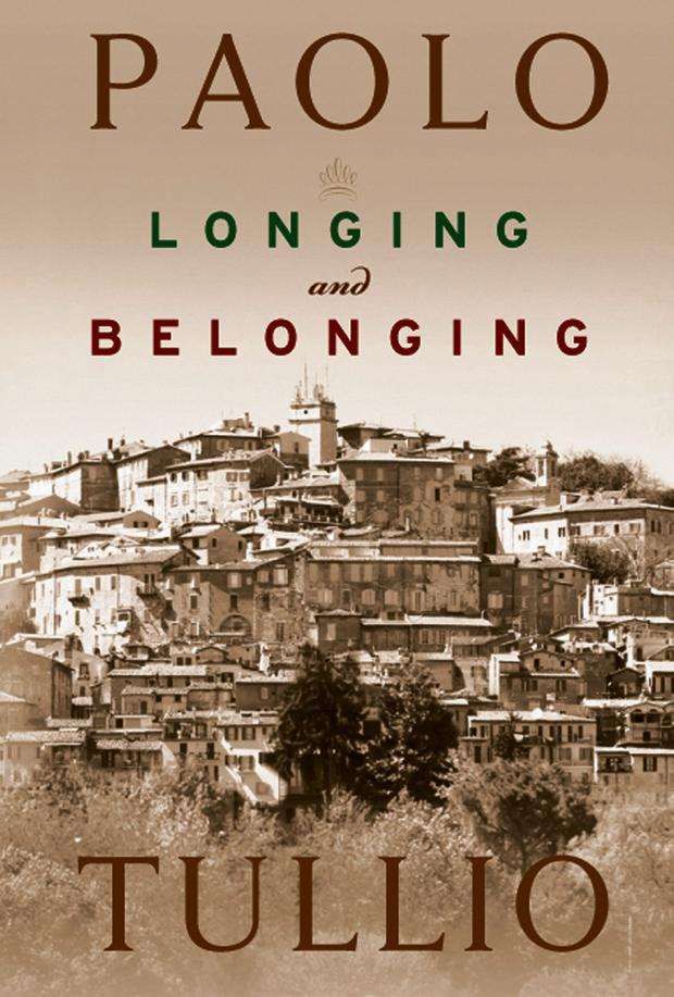 Longing and Belonging can be bought online at createspace.com as an e-book or paperback.