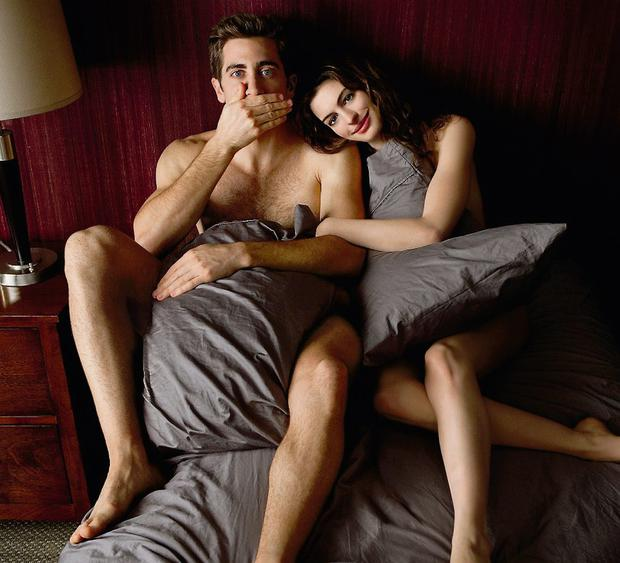 Hollywood explored the little blue pills in the film Love and Other Drugs.
