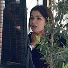 One of the shocking pictures of Charles Saatchi and Nigella Lawson