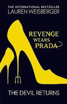 'Revenge Wears Prada' is on sale now.