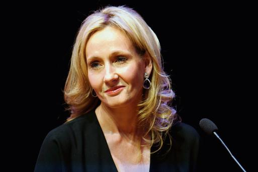 A blazed trail: JK Rowling is not the first famous author to publish under a pseudonym