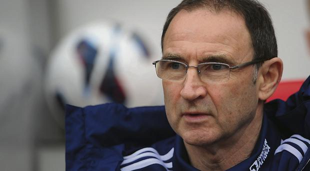 Incognit O'Neill: Mysterious Martin, the next Ireland manager