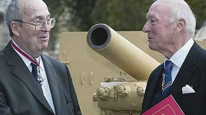 Obituary: Manfred Rommel - Independent ie