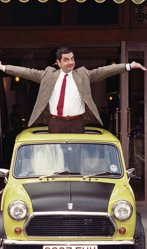 Working It Out: We've had a personality bypass when car buying