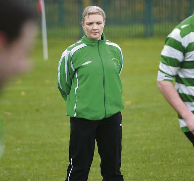 Lisa Fallon will move to Chelsea as a coach to the women's team