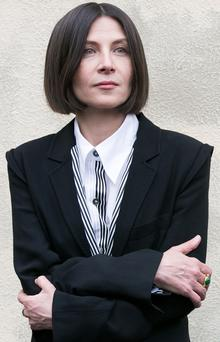 Freedom to shut the door: Mississippi-born author Donna Tartt