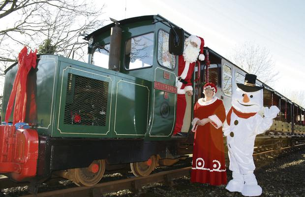 You'd better watch out: Elves counting down to Winterval in Co Waterford