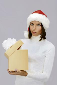 It's a wrap: At least wrap it again. Photo by Thinkstock
