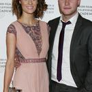 Jack Reynor and Madeleine Mulqueen
