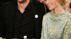 The Iron Man actress and Coldplay frontman Chris Martin called time on their union last month