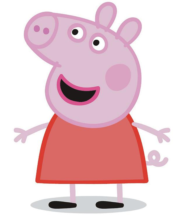 How Peppa Pig took over the world - Independent ie