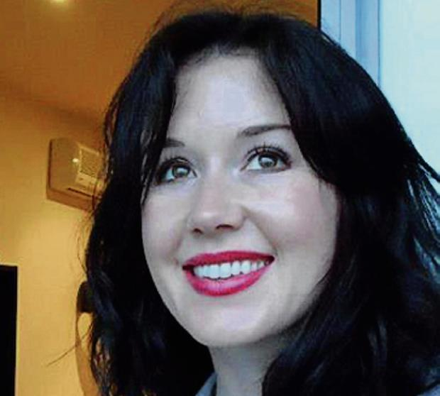 Jill Meagher who was murdered in Australia in 2012