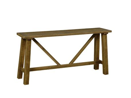 Tanzania console table