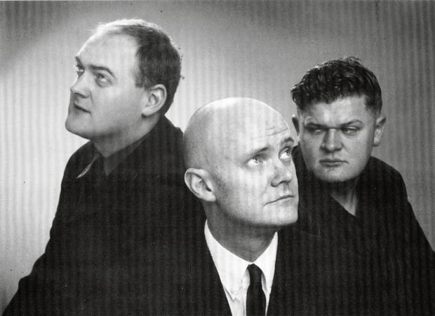 Don't Feed the Gondolas: Sean Moncrieff, Dara O Briain and Brendan O'Connor
