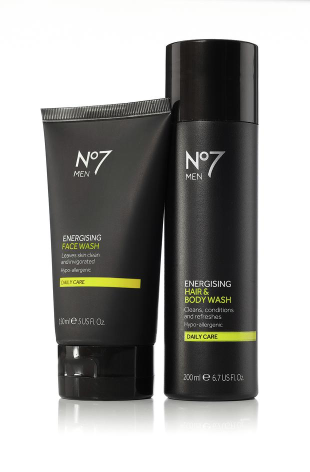Three Of The Best Body Washes For Men Independent Ie