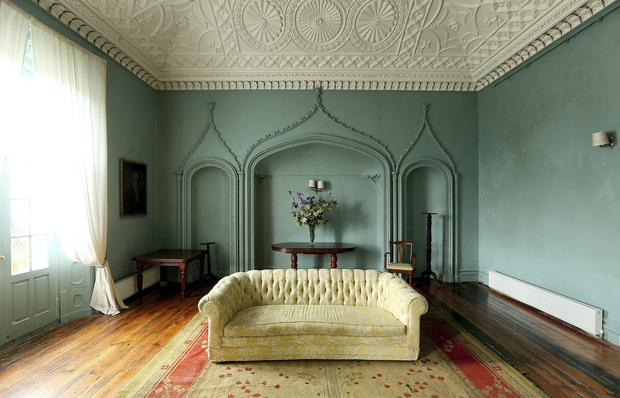 Kate Sweetman favourite room feature