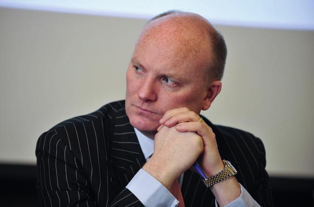 Declan Ganley. Photo: Damien Eagers