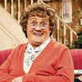 Mrs Brown, as portrayed by Brendan O'Carroll