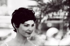 French actress and mistress of ceremonies at the Cannes Film Festival Audrey Tautou poses on May 14, 2013 during a photocall in Cannes on the eve of the 66th edition of the Cannes Film Festival.  LOIC VENANCE/AFP/Getty Images)