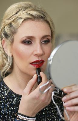 From Excel and Outlook to excellent outfit: Rena Maycock shows demonstrates some quick and easy ways to upgrade your look from boardroom to bar. Ronan Lang