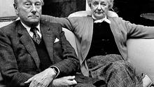 Sir Alfred and Lady Beit
