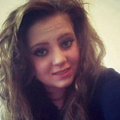 Hannah Smith who took her own life after receiving abusive messages on Latvian social networking website Ask.fm