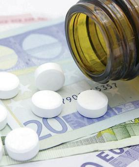 MS patients face € 500 monthly bill for 'revolutionary' drug