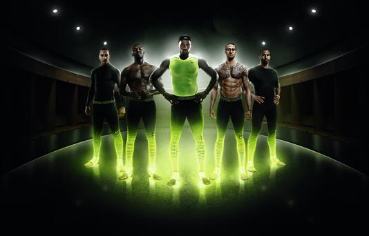 Nike's new Pro Recovery Hypertight