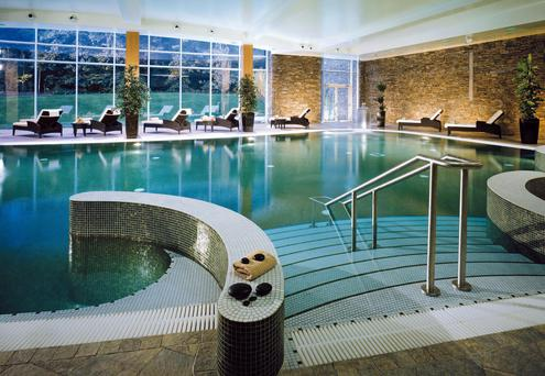 Easter hunt finds some cracking hotel deals for Family hotels belfast swimming pool