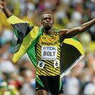 While the likes of Usain Bolt may make a good living from running, for the majority of athletes it's a lonely and tough lifestyle.