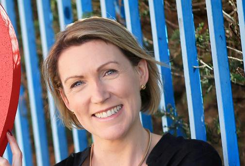 Dr Nina Byrnes