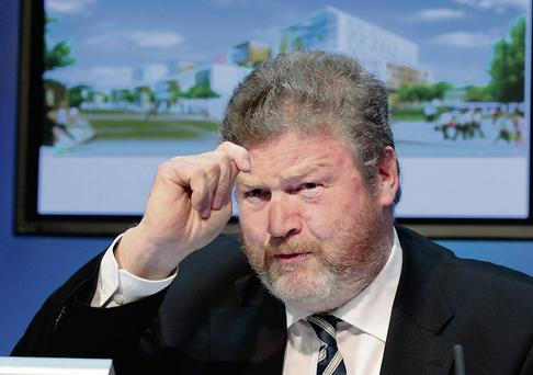 HEALTH Minister James Reilly has revealed it costs the State about €741 every time he answers a specially tabled question in the Dail.