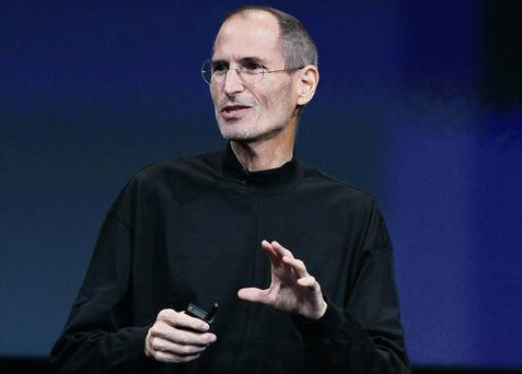 Steve Jobs had a great passion for technology.