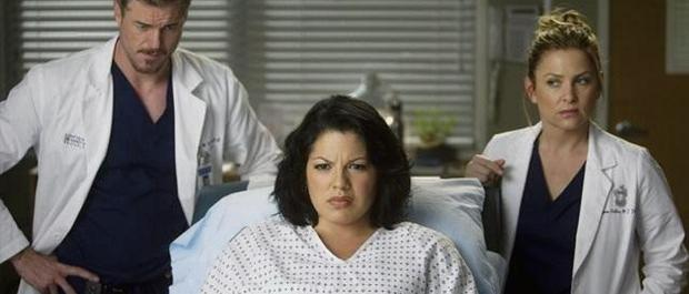 Sara will leave Grey's anatomy after ten years