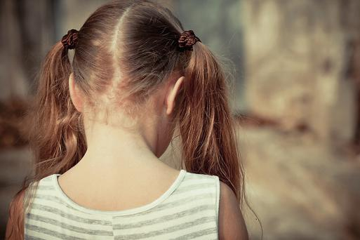 Children and adolescents who are in severe mental health distress have no access to an out-of-hours psychiatric team in at least 15 counties. Stock Image