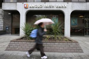 Anglo denies it has become a general provider of residential mortgages, but it is helping some home buyers with mortgages where it helps sales to happen and projects to become fully sold. Photo: Getty Images