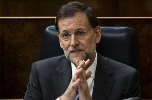 Mariano Rajoy: Spanish PM 'waging battle in Europe'