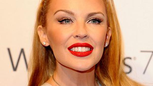 Kylie Minogue has been thinking about her options when it comes to starting a family